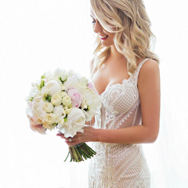 Brisbane Wedding Bouquets