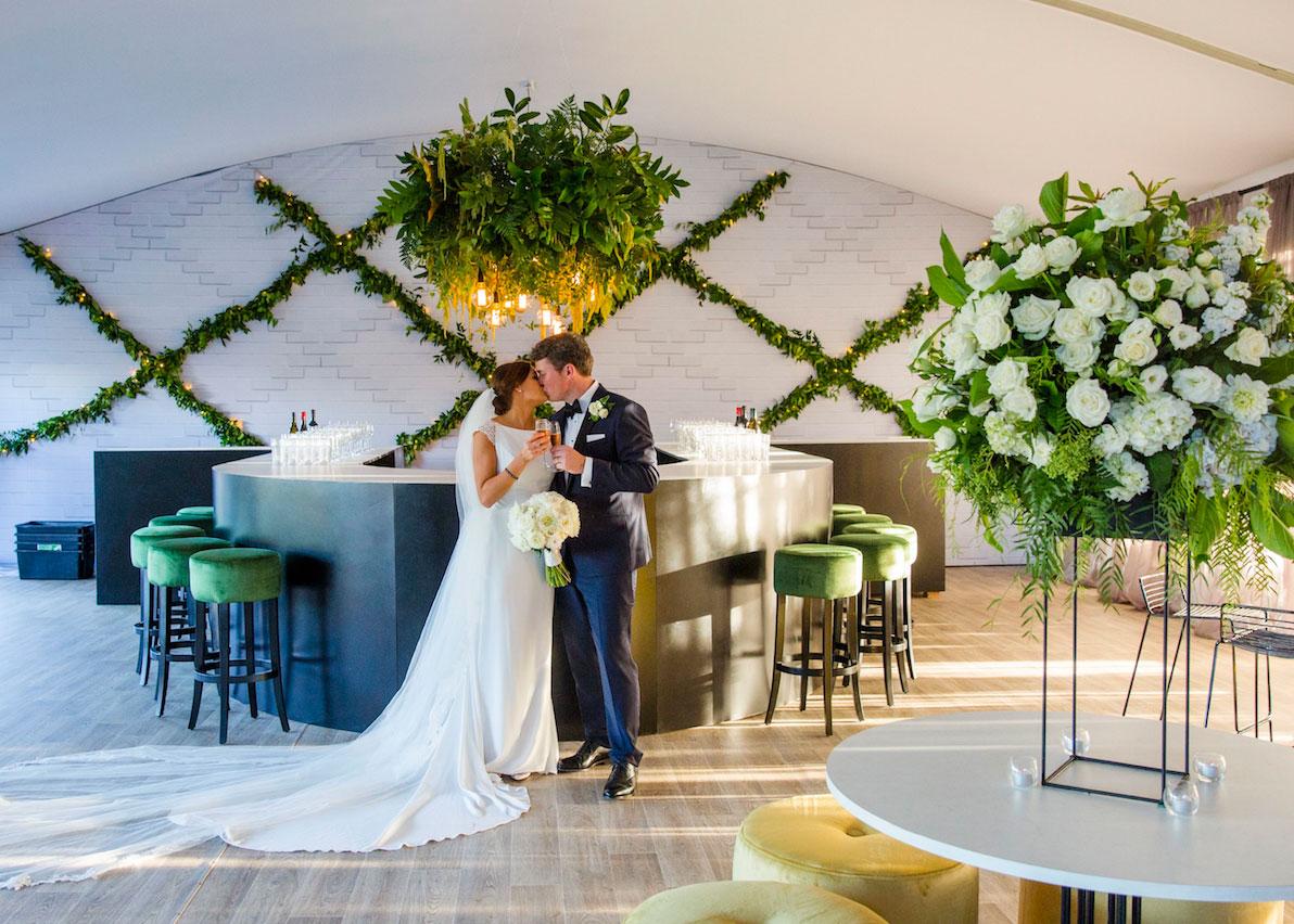 Brisbane Wedding Florist