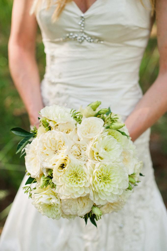 Wedding flowers Brisbane New Farm