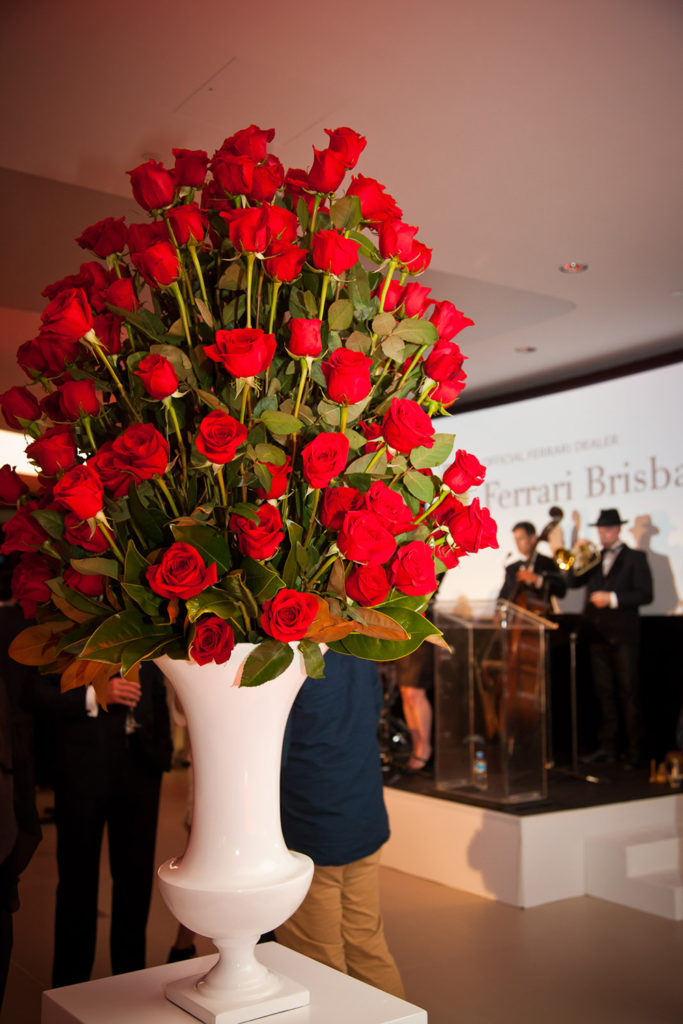 Event Florist Brisbane