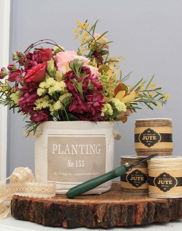floristry classes brisbane